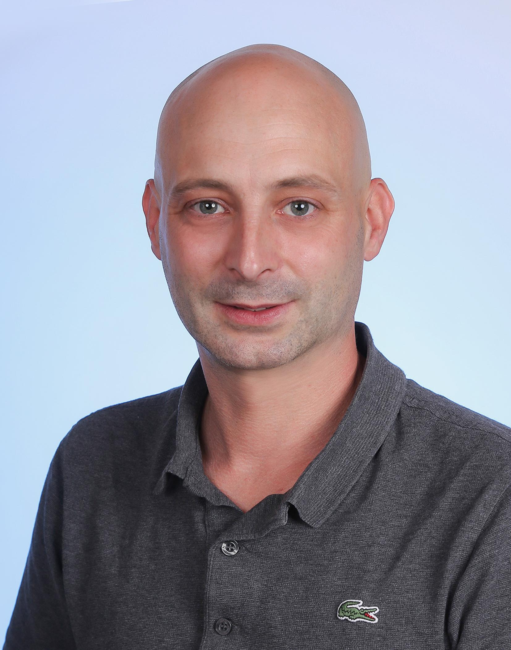 Michael Malecek