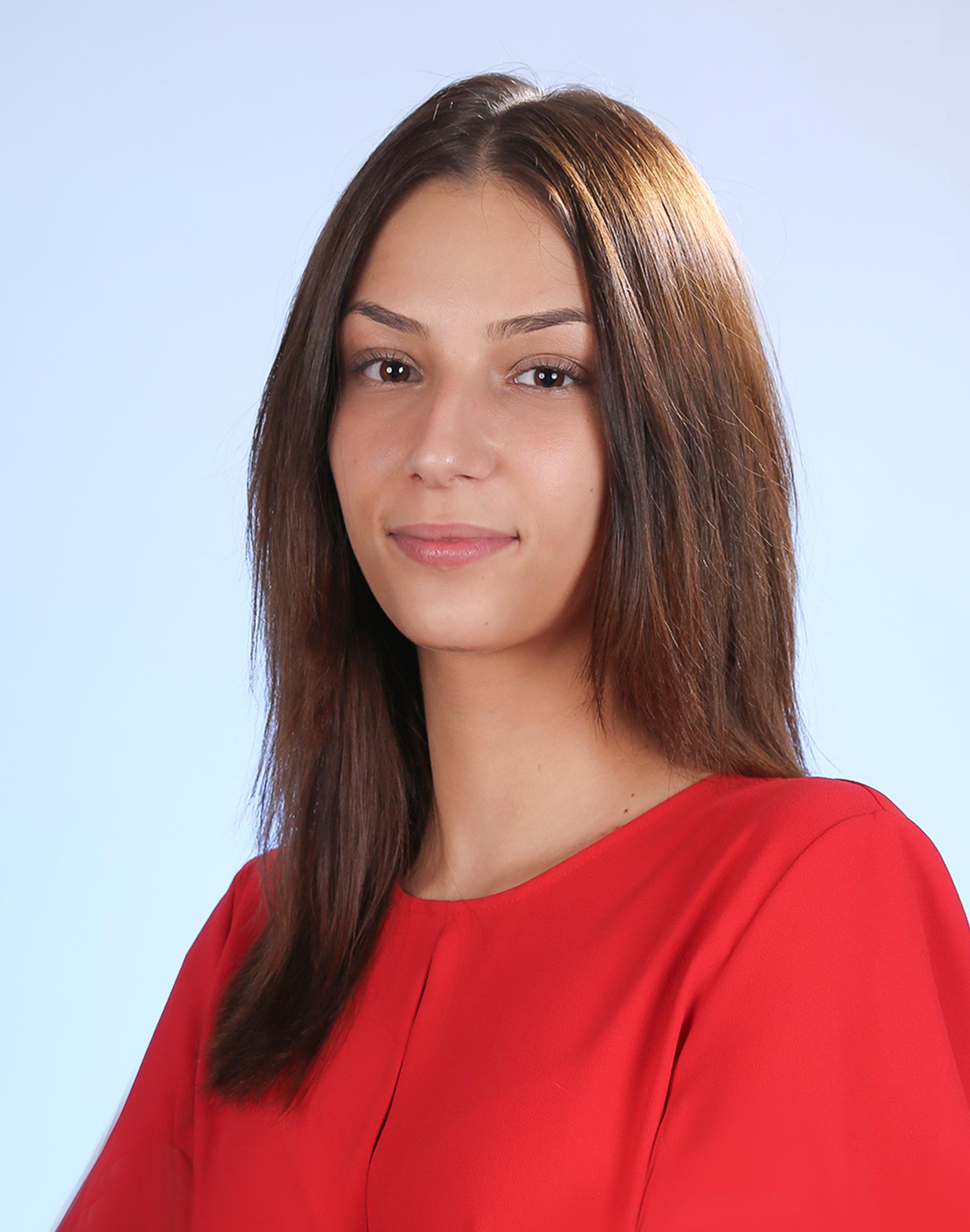 Ines Mauritz