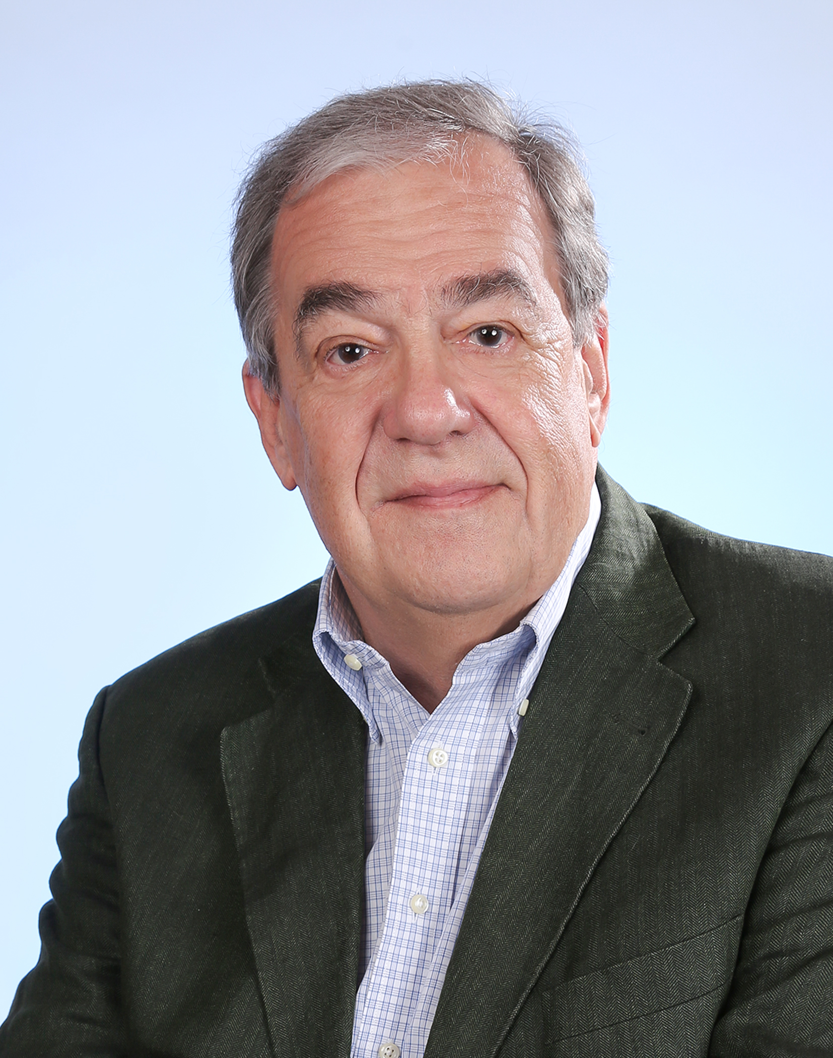 Dr. Ulrich Roell